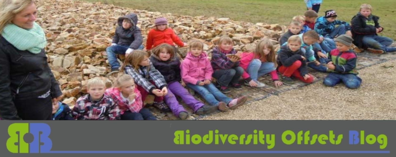 Biodiversity Offsets Blog Logo_hellgruen_Kinder_1680