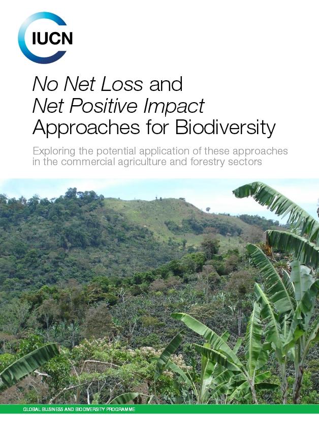 IUCN report