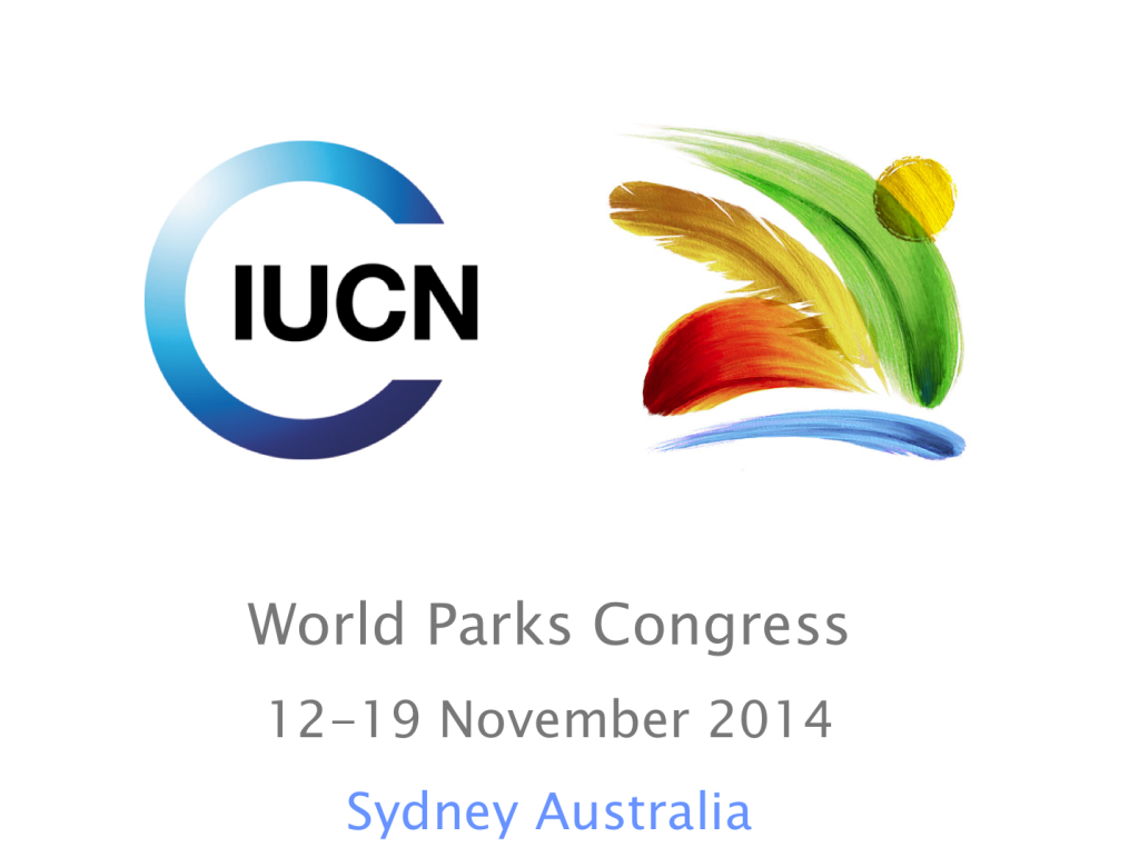 IUCN World Parks Congresss