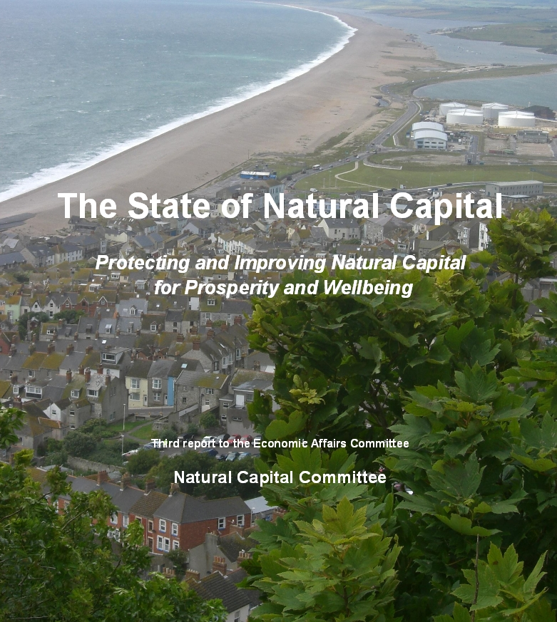 State of natural capital