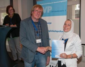 Foto_UVP-Studienpreis-2016_Marianne-Darbi-IÖR_0527